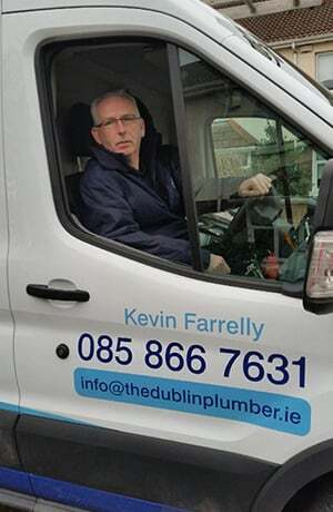 Kevin Farrelly Plumber